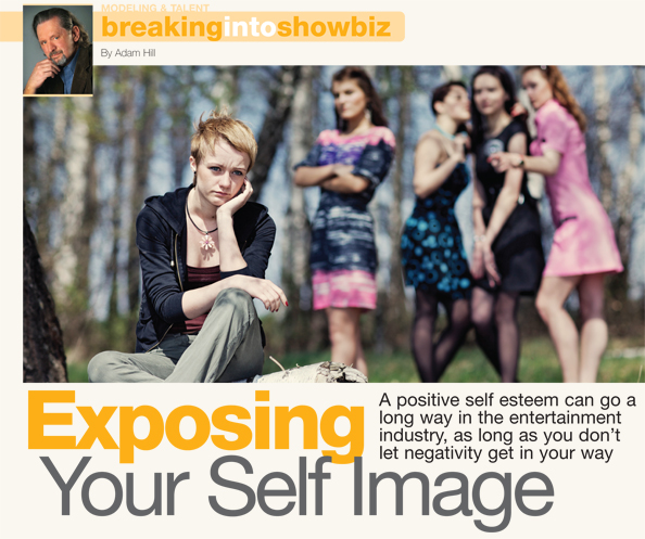 Showbiz - Exposing your self image