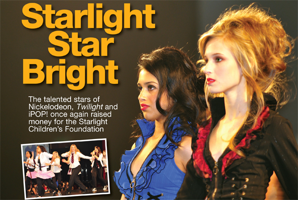 iPOP! Convention - Starlight Star Bright