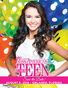 Miss America's Outstanding Teen