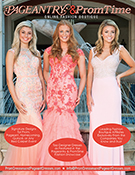 Pageantry & PromTime Online Boutique