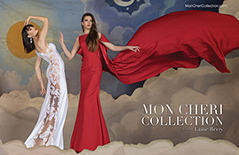 Mon Cheri Collection: Laine Berry