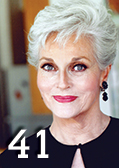 Who's Who: Lee Meriwether