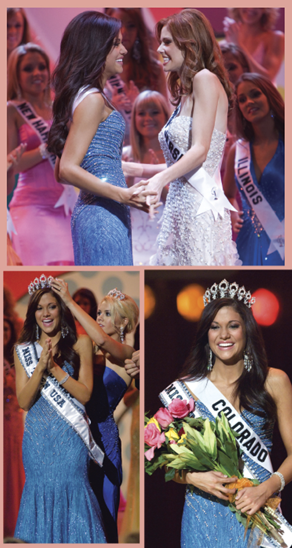 Moment of Truth - Miss Teen USA 2007 Pageant