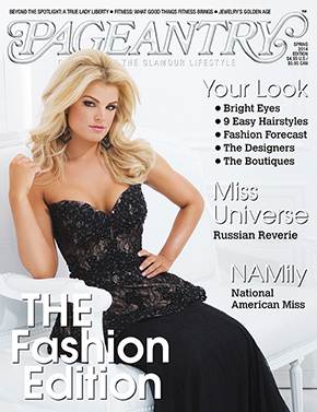Digital Pageantry magazine
