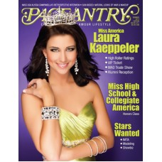 Summer 2012 Pageantry magazine