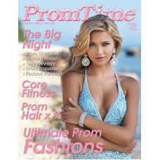 Spring 2016 PromTime magazine